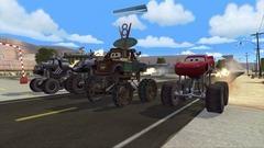 Cars: Hook International  Screenshot # 4