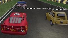 Cars: Hook International  Screenshot # 5