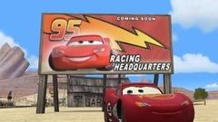 Cars: Hook International  Screenshot # 7