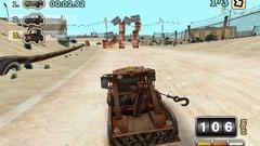 Cars: Hook International  Screenshot # 9