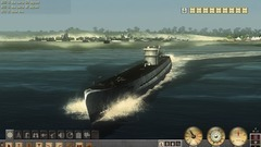 Silent Hunter 4: Wolves of the Pacific: U-Boat Missions Screenshot # 1