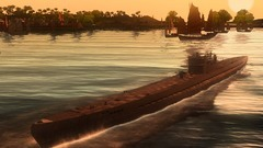 Silent Hunter 4: Wolves of the Pacific: U-Boat Missions Screenshot # 2