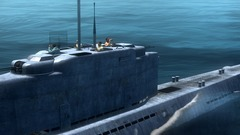 Silent Hunter 4: Wolves of the Pacific: U-Boat Missions Screenshot # 4