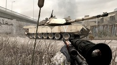 Call of Duty 4: Modern Warfare Screenshot # 10