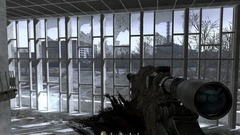 Call of Duty 4: Modern Warfare Screenshot # 11
