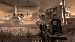 Call of Duty 4: Modern Warfare Screenshot # 13