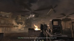 Call of Duty 4: Modern Warfare Screenshot # 18
