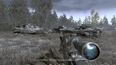 Call of Duty 4: Modern Warfare Screenshot # 19