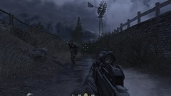 Call of Duty 4: Modern Warfare Screenshot # 21