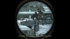 Call of Duty 4: Modern Warfare Screenshot # 22