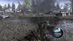 Call of Duty 4: Modern Warfare Screenshot # 24