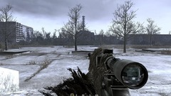 Call of Duty 4: Modern Warfare Screenshot # 25