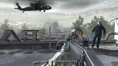 Call of Duty 4: Modern Warfare Screenshot # 27