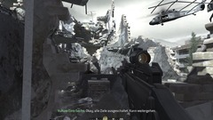 Call of Duty 4: Modern Warfare Screenshot # 7
