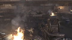 Call of Duty 4: Modern Warfare Screenshot # 9