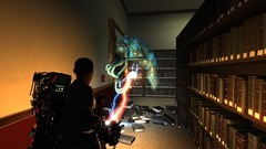 Ghostbusters - Das Videospiel Screenshot # 10