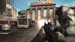 Rainbow Six Vegas 2 Screenshot # 7