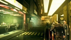 Deus Ex: Human Revolution Screenshot # 12