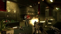 Deus Ex: Human Revolution Screenshot # 13