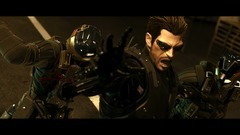 Deus Ex: Human Revolution Screenshot # 3