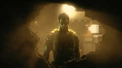 Deus Ex: Human Revolution Screenshot # 4