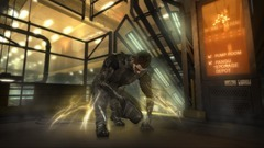 Deus Ex: Human Revolution Screenshot # 9