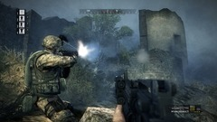 Operation Flashpoint: Dragon Rising Screenshot # 22