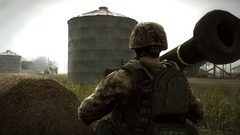 Operation Flashpoint: Dragon Rising Screenshot # 27
