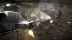 Operation Flashpoint: Dragon Rising Screenshot # 34