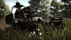 Operation Flashpoint: Dragon Rising Screenshot # 35