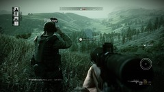 Operation Flashpoint: Dragon Rising Screenshot # 36