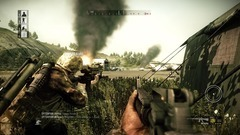 Operation Flashpoint: Dragon Rising Screenshot # 37