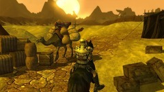 Age of Conan: Hyborian Adventures Screenshot # 17