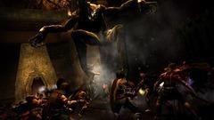 Age of Conan: Hyborian Adventures Screenshot # 20