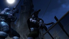 Age of Conan: Hyborian Adventures Screenshot # 23