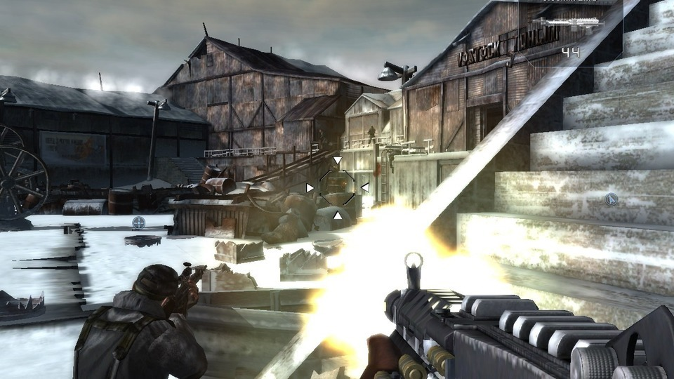 Conflict: Denied Ops Screenshot #7