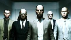Kane & Lynch: Dead Men Screenshot # 1