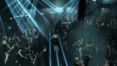 Kane & Lynch: Dead Men Screenshot # 7