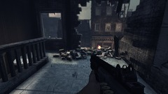 Legendary Screenshot # 38