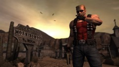 Duke Nukem Forever Screenshot # 2