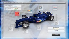 RTL Racing Team Manager Screenshot # 2