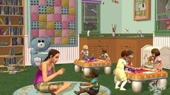Die Sims 2: Freizeit-Spaß Screenshot # 1