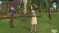 Die Sims 2: Freizeit-Spaß Screenshot # 10