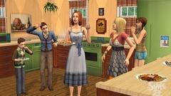 Die Sims 2: Freizeit-Spaß Screenshot # 11