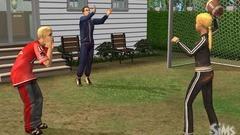 Die Sims 2: Freizeit-Spaß Screenshot # 12