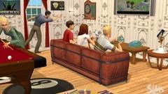 Die Sims 2: Freizeit-Spaß Screenshot # 13