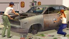 Die Sims 2: Freizeit-Spaß Screenshot # 14