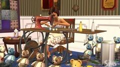 Die Sims 2: Freizeit-Spaß Screenshot # 2