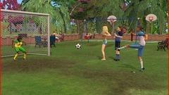 Die Sims 2: Freizeit-Spaß Screenshot # 3