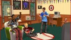 Die Sims 2: Freizeit-Spaß Screenshot # 4